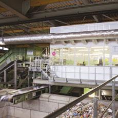 Equipements industriels